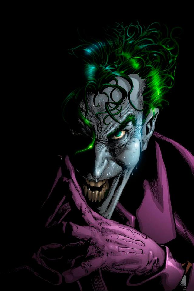 46+] Joker iPhone 6 Wallpaper on WallpaperSafari