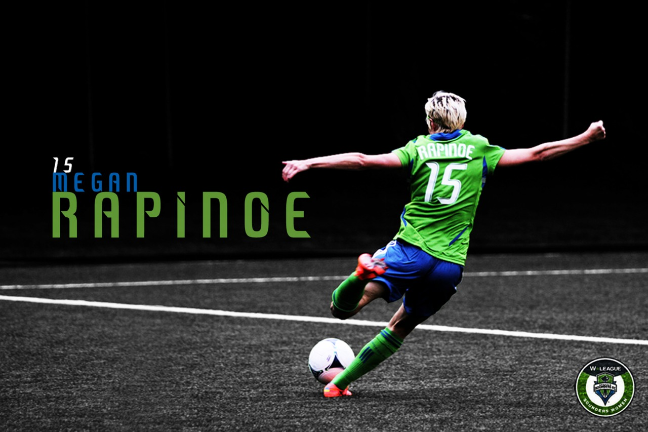 Megan Rapinoe Quotes Megan rapinoe wallpapers Pictureicon 1280x853
