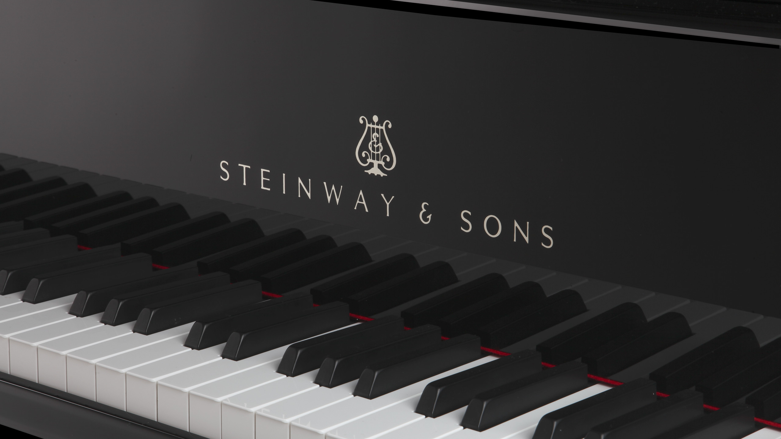 Steinway Special Collections Sterling Tom Lee Music 2560x1440
