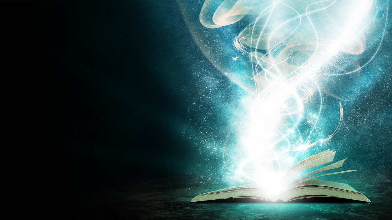 Books Wallpaper wizard wallpaper hd - wallpapersafari