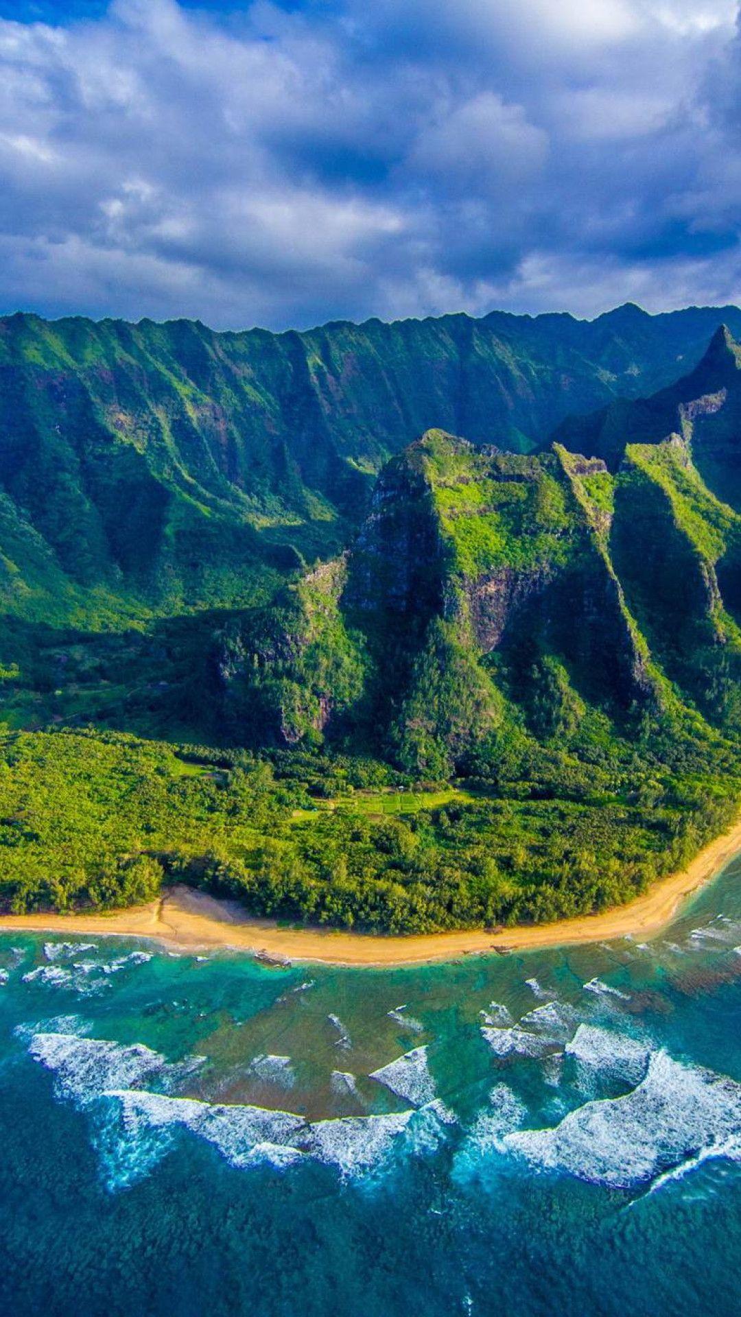 Hawaii iPhone Wallpapers   Top Hawaii iPhone Backgrounds 1080x1920