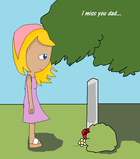 1112 I miss you dad by Soraply11 583x661