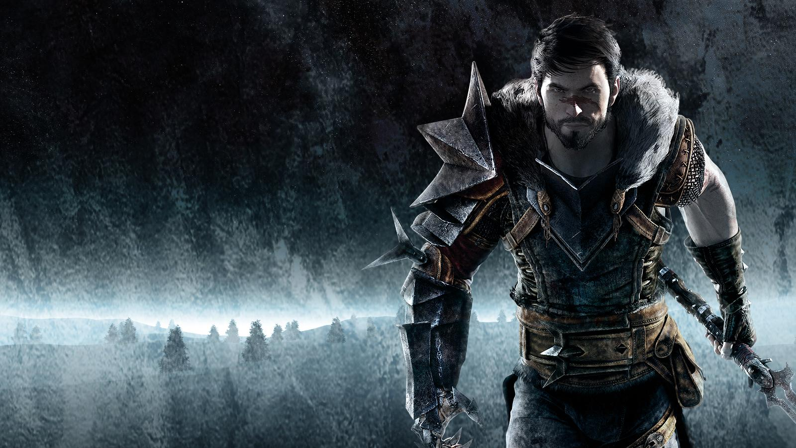 Free Download Wallpaper Dragon Age 1600x900 For Your