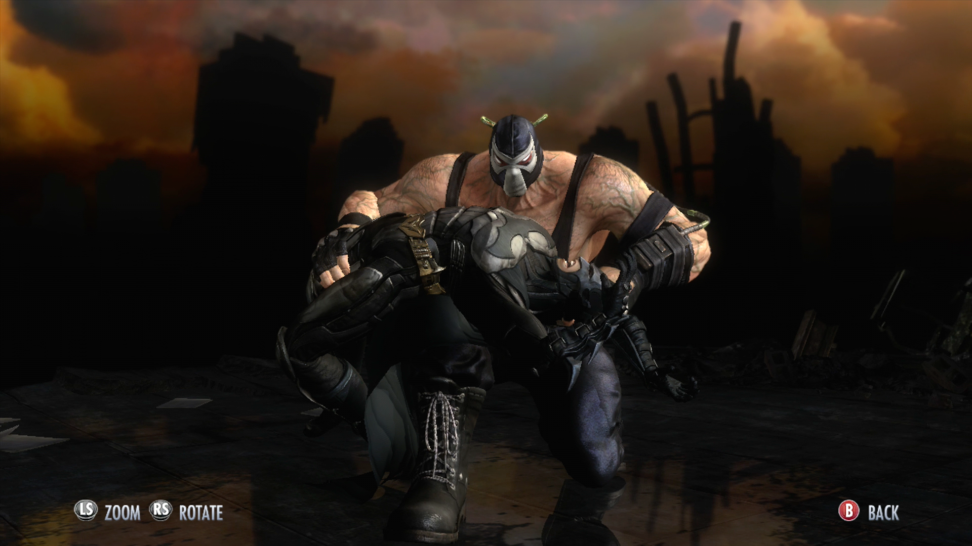 Video Game injustice  gods among us 410116 1920x1080