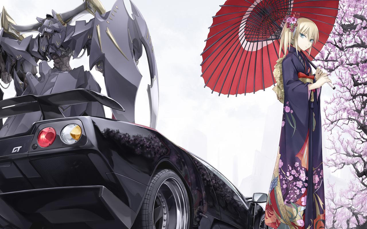 Anime Wallpaper   Anime Wallpaper 25451815 1280x800