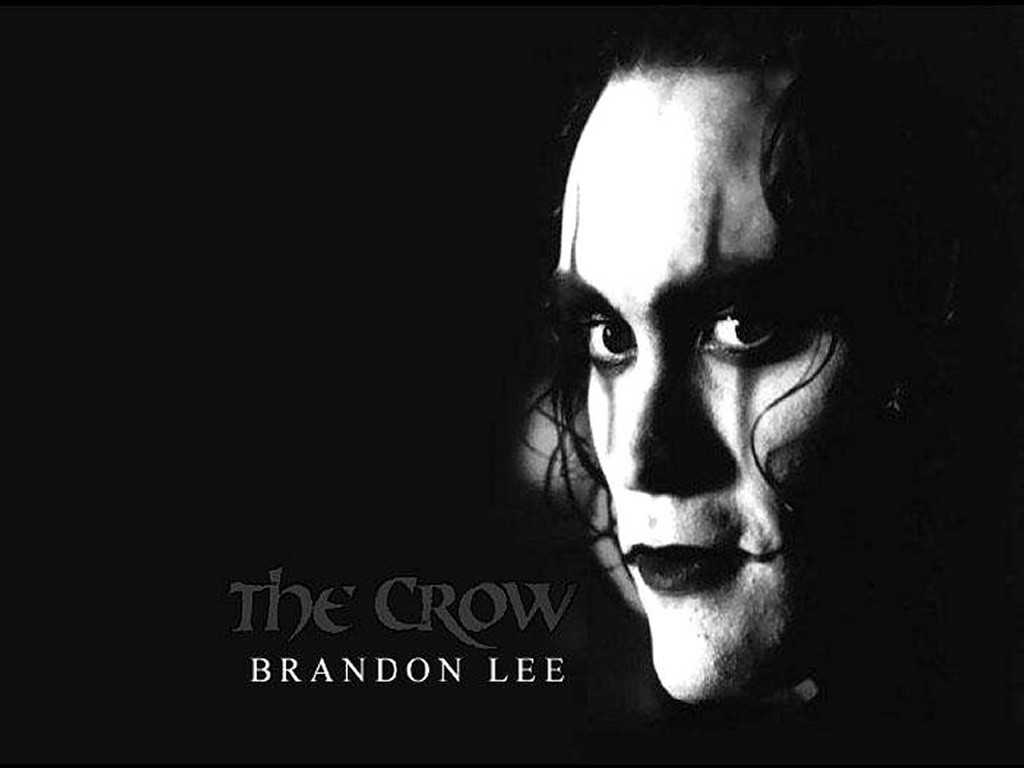 47] The Crow Wallpaper Brandon Lee on WallpaperSafari 1024x768
