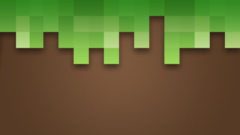 47] Wallpapers Minecraft on WallpaperSafari 1365x768