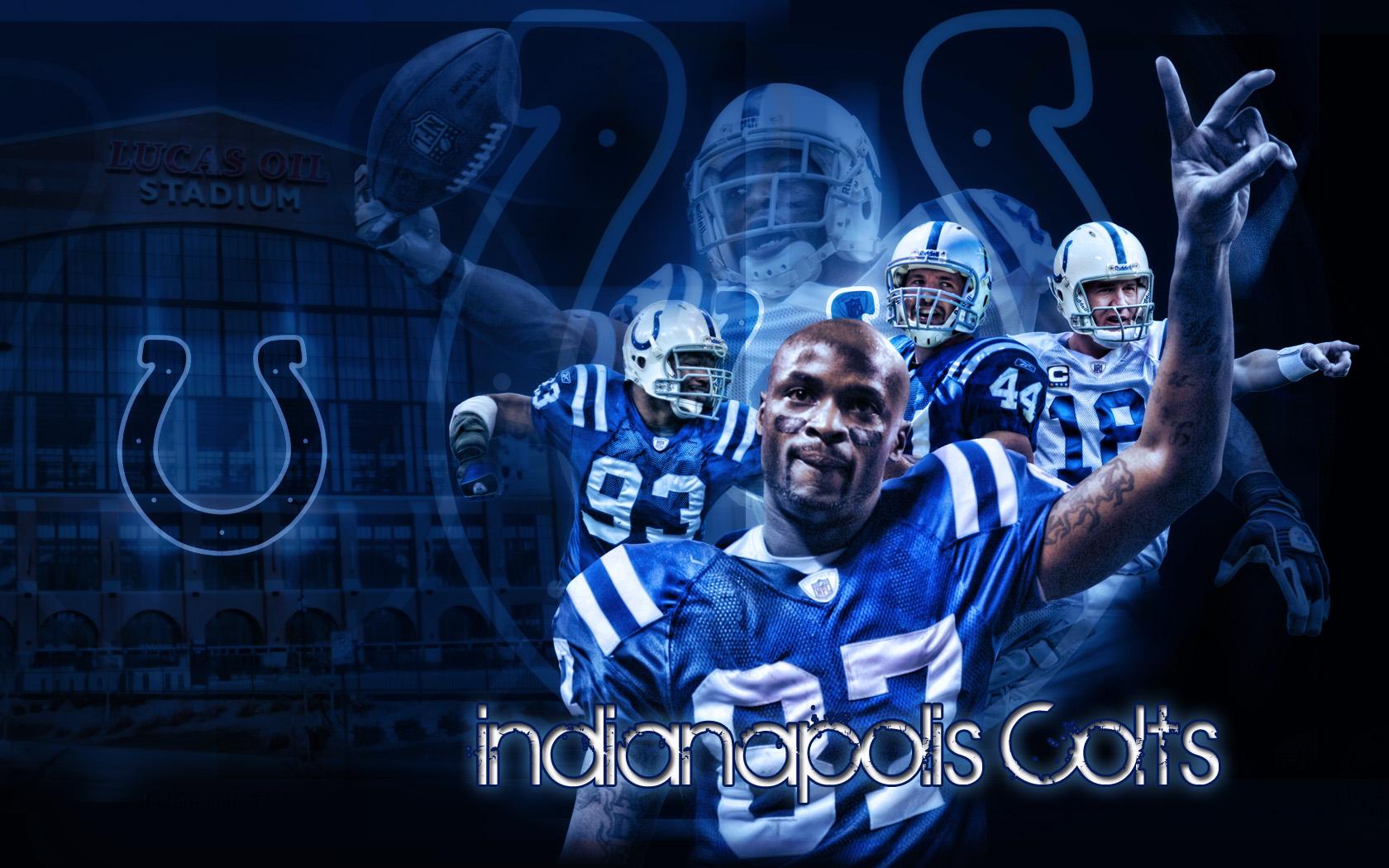 Indianapolis Colts Wallpaper Screensavers - WallpaperSafari