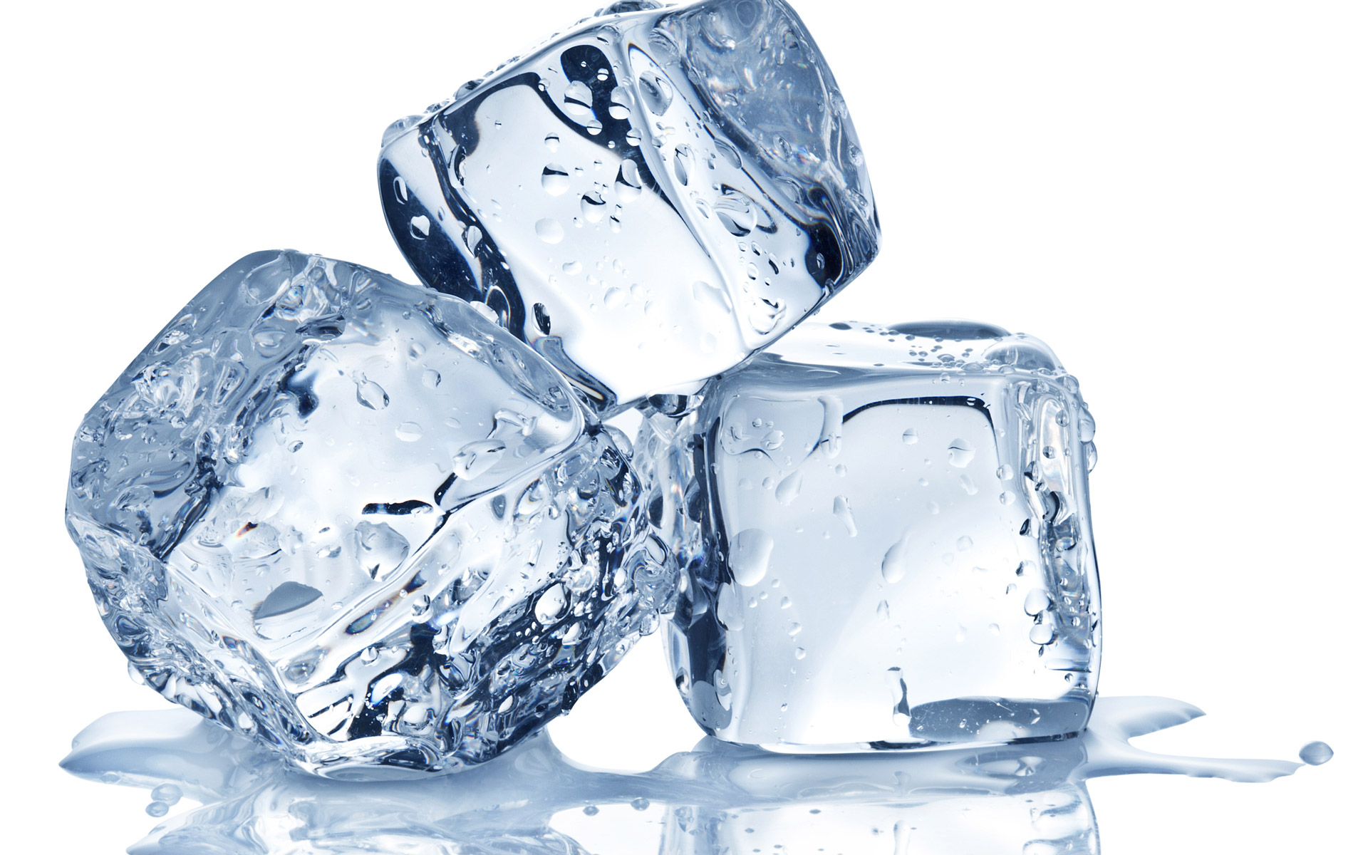 three ice cubes wallpapers55com   Best Wallpapers for PCs Laptops 1920x1200