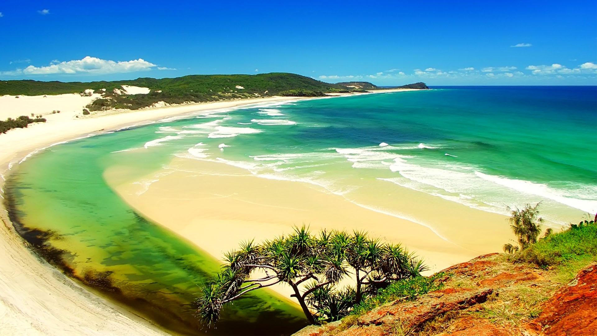 URL httpbigbackgroundcomsummersummer beach backgroundshtml 1920x1080