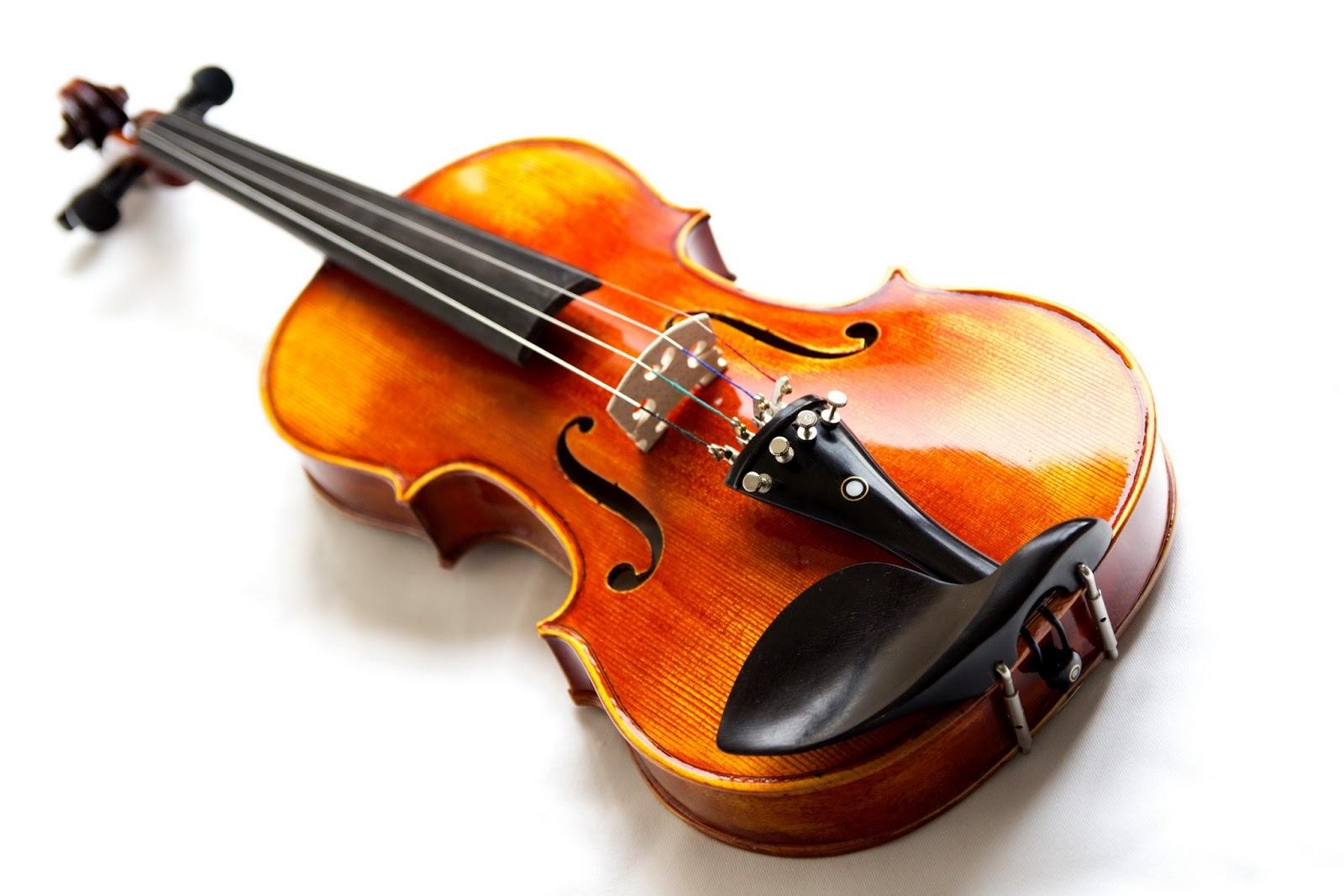 Violin Wallpaper: Violin Wallpaper