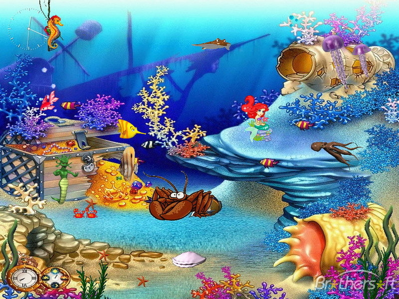 Free Animated Underwater Wallpaper - WallpaperSafari