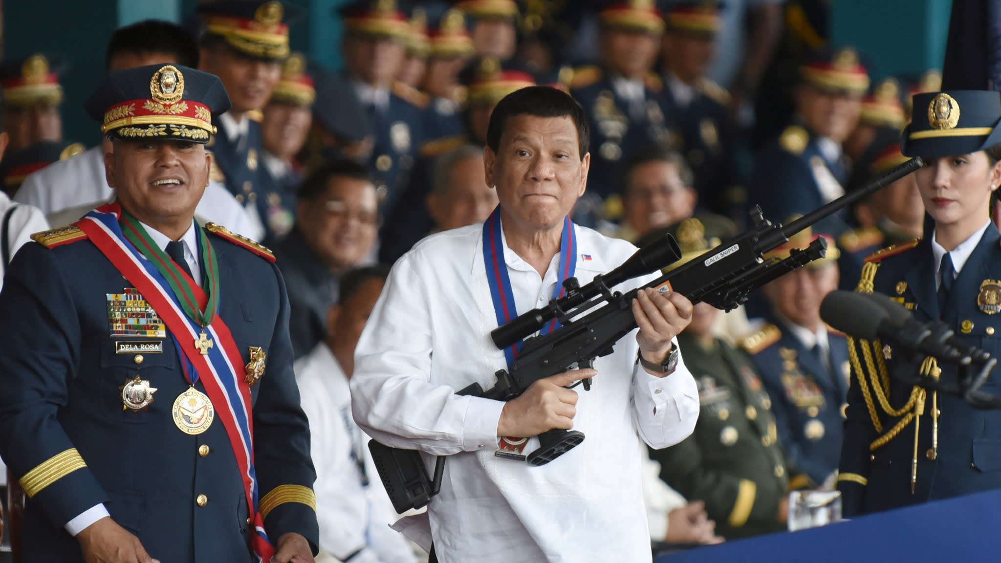 Philippines says UN rights council seat vindicates Dutertes drug 2048x1152