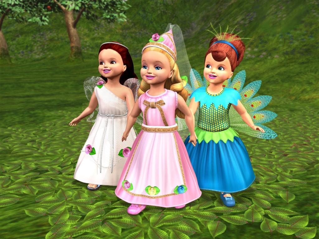 Cute Dolls Wallpapers Zee Post 1024x768