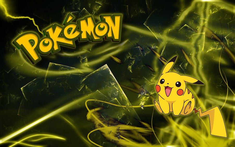 Pikachu Wallpaper by Blackhawk1804 900x563