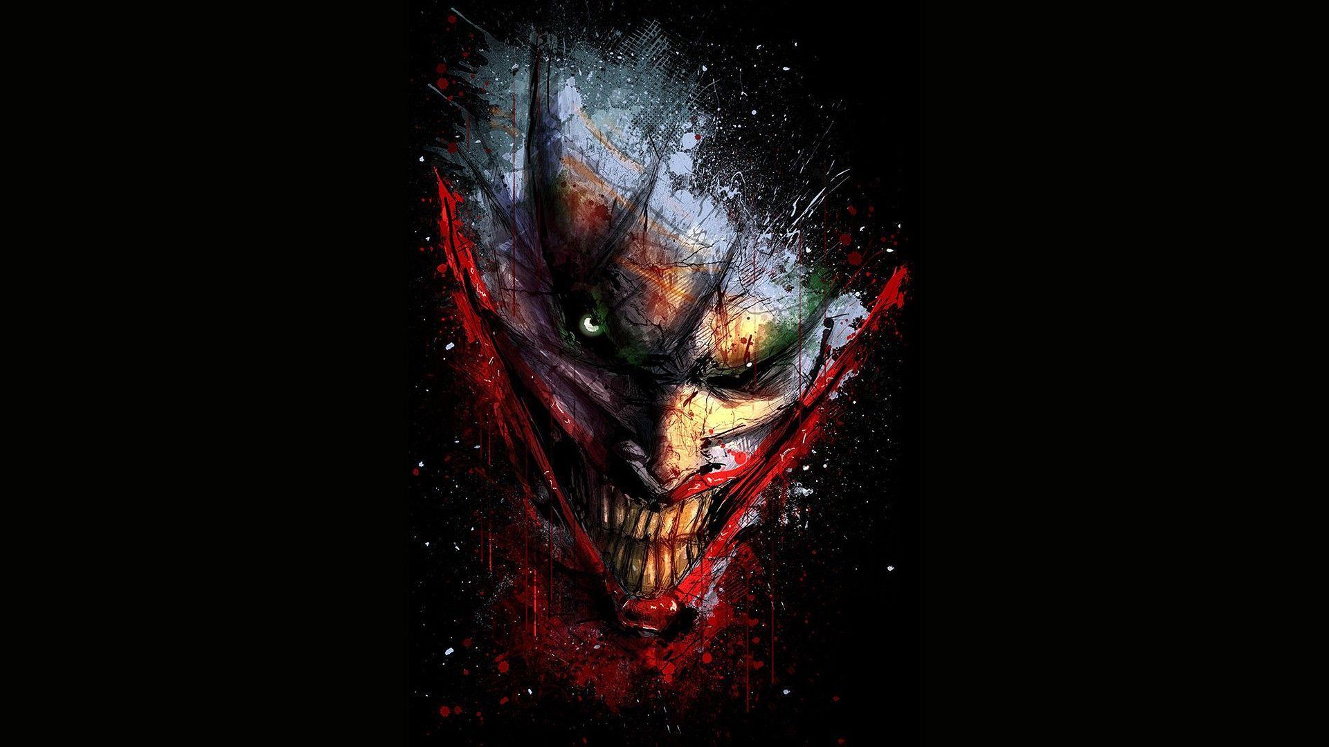 Joker   Batman Wallpaper 10086 1920x1080