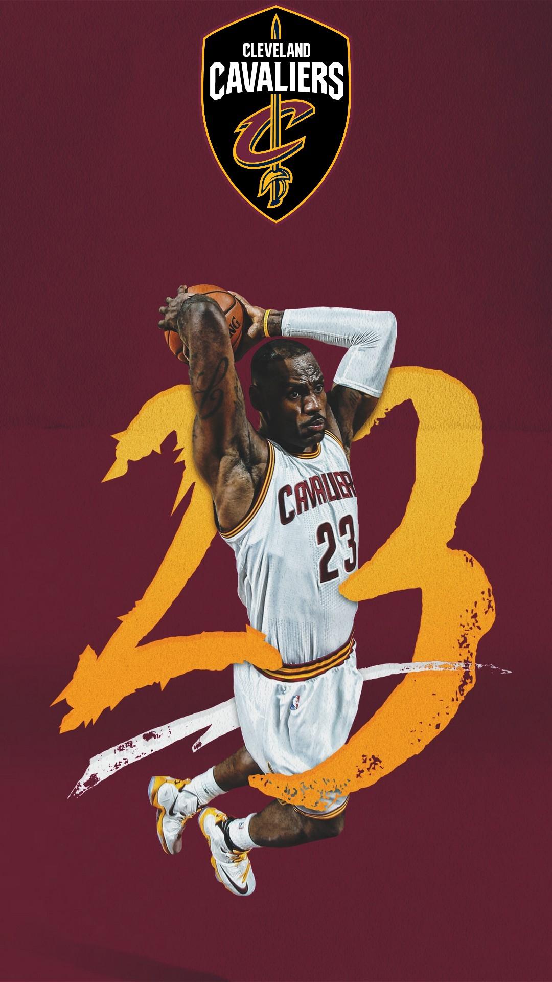 Mobile Wallpaper HD LeBron James 2020 Basketball Wallpaper 1080x1920
