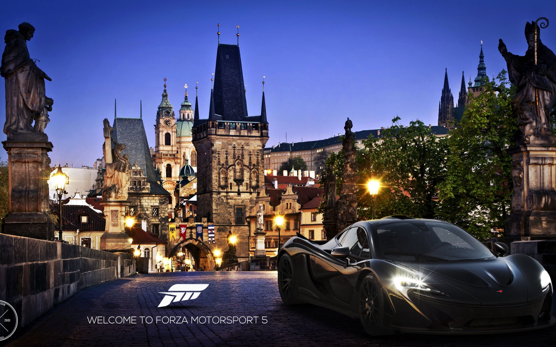 Forza Motorsport 5 Wallpapers HD Wallpapers Early 1920x1200