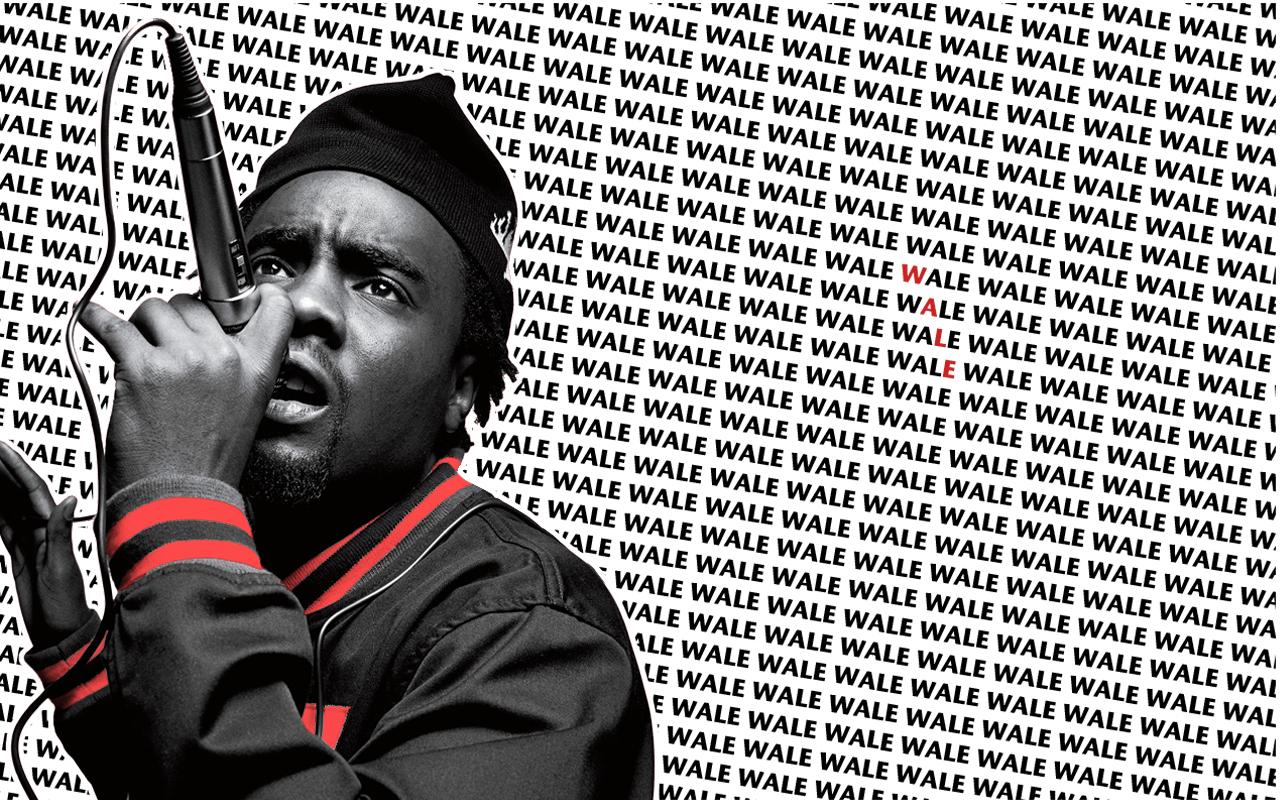 Future Rapper Wallpaper Hd Rapper wale wallpaper 1280x800
