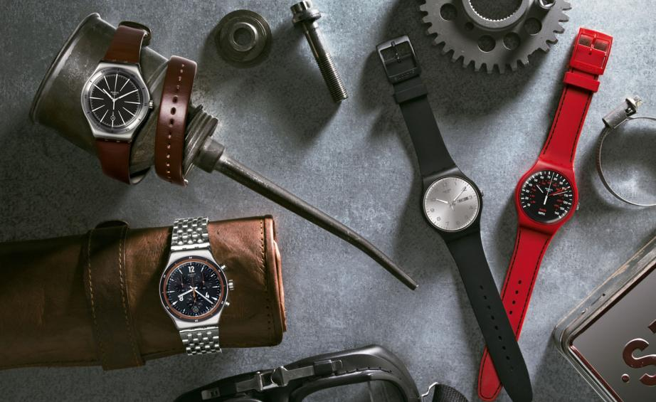 Fashion driven watch brands chime in on London Collections Men 922x565