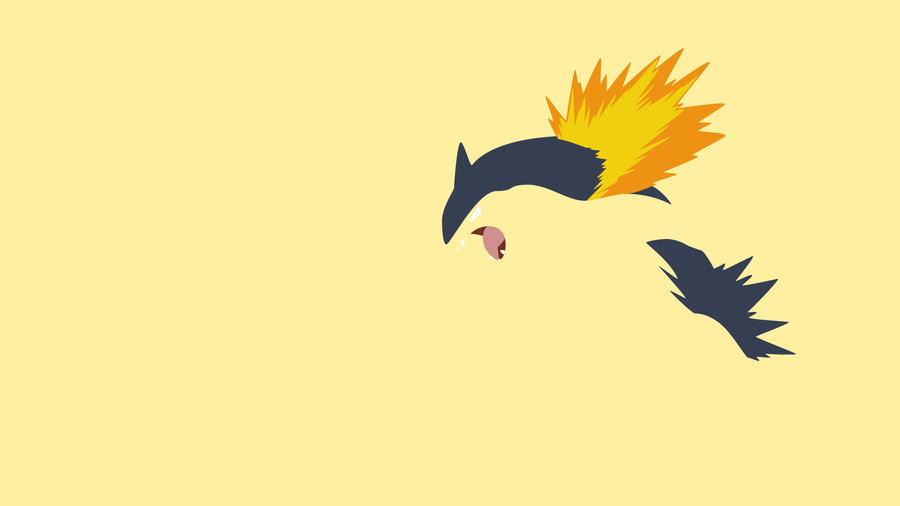 Cyndaquil Iphone Wallpaper Download