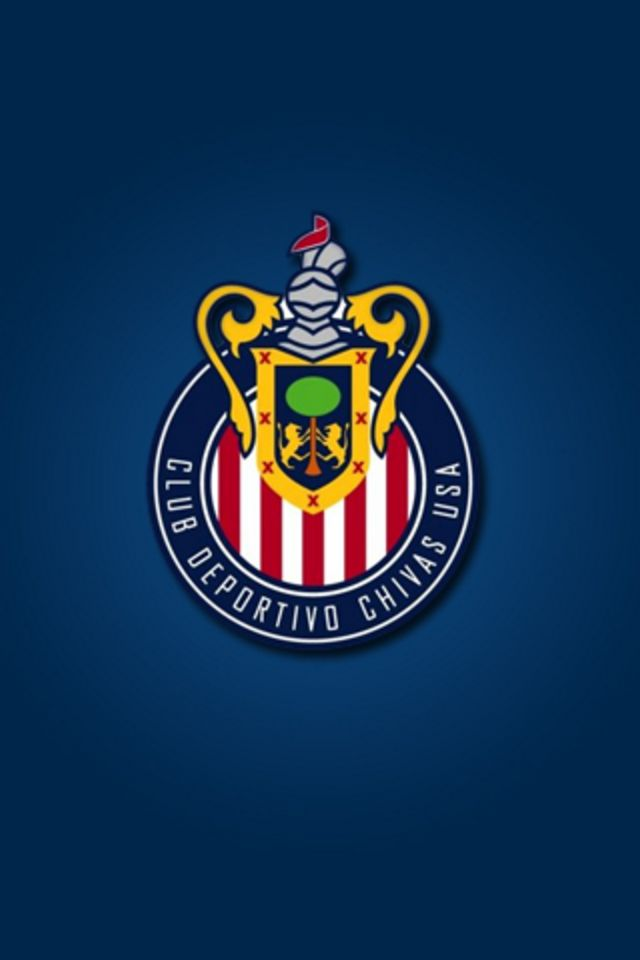 Download CD Chivas USA iPhone Wallpaper HD [640x960] 50 Chivas 640x960