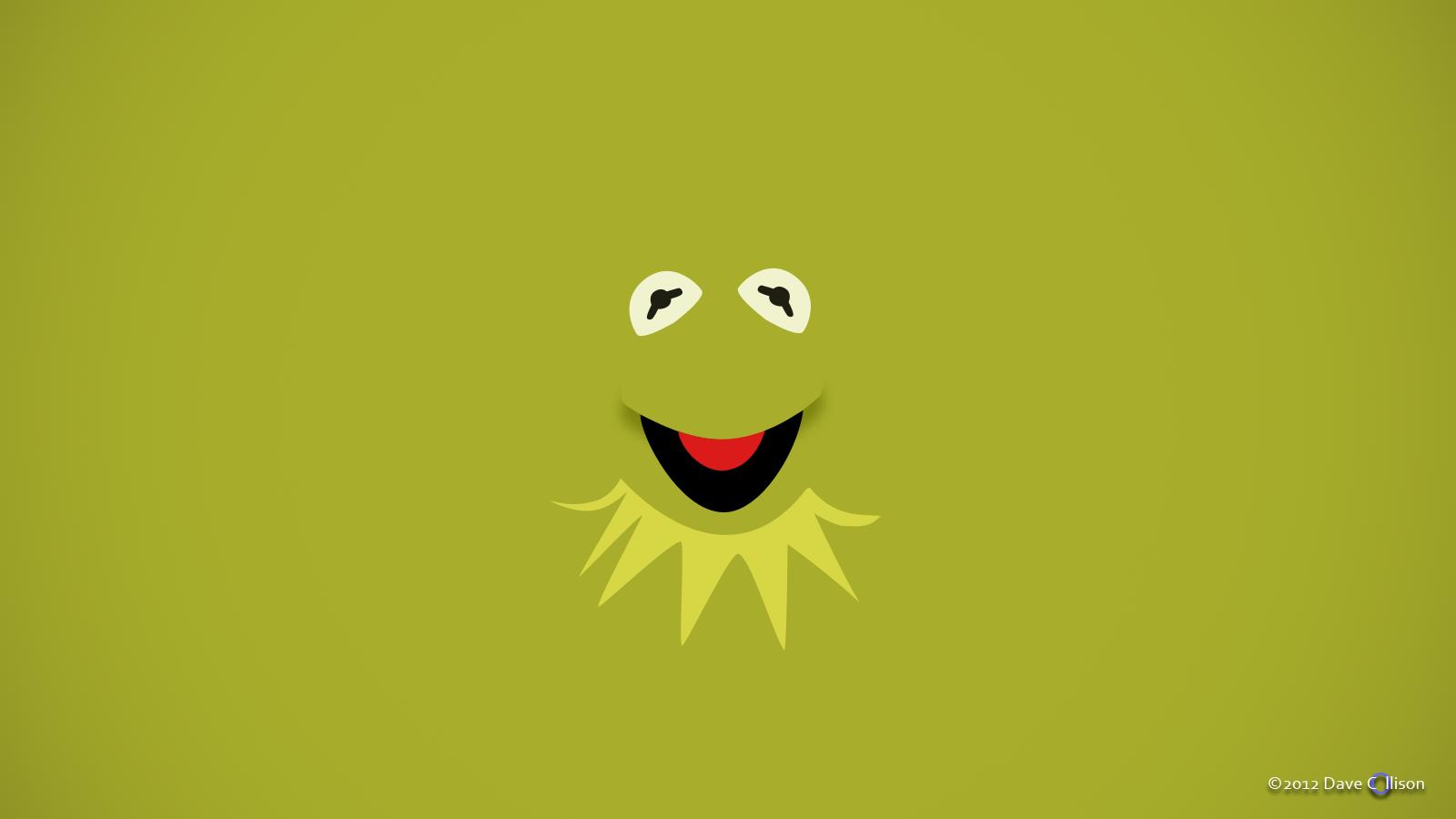 Kermit The Frog Wallpaper Wallpapersafari