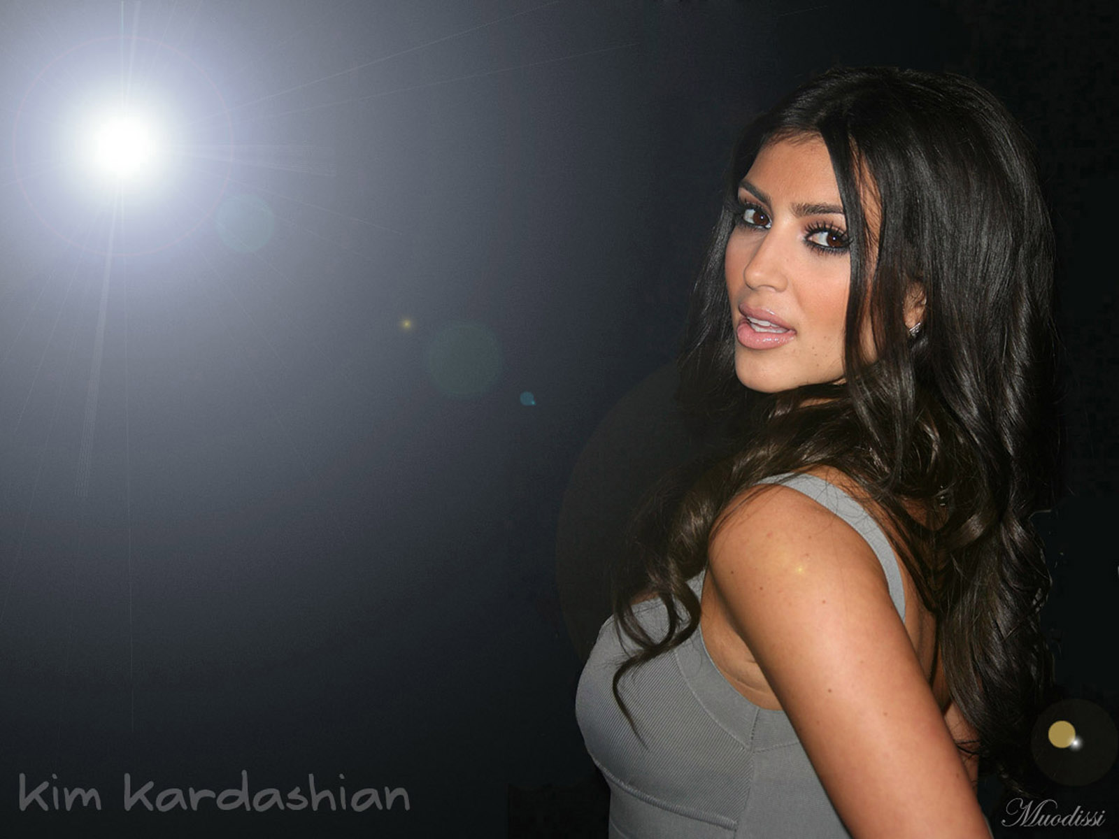All Wallpaper Kim Kardashian wallpapers 1600x1200