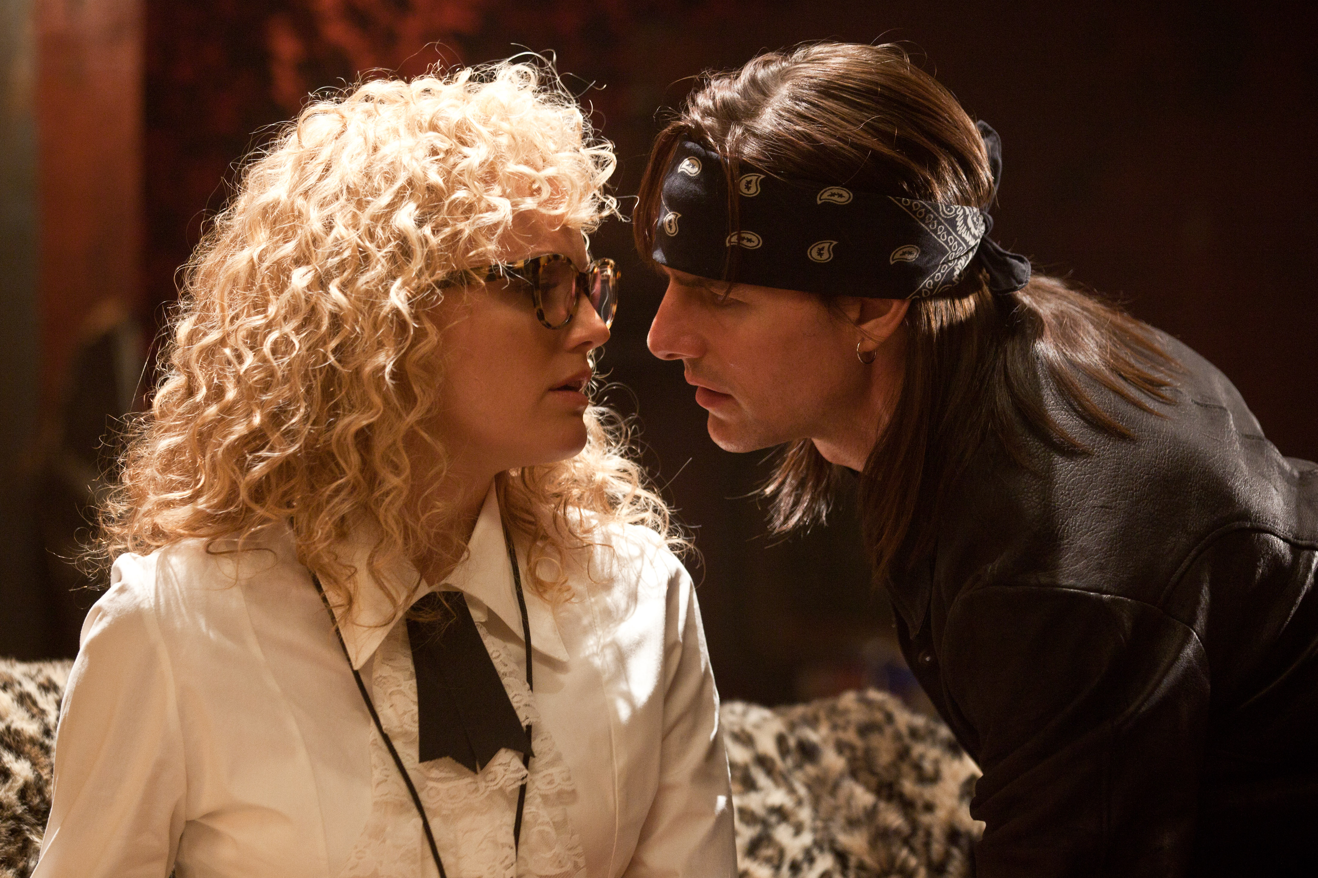 ROCK OF AGES Movie Images Featuring Tom Cruise Collider 4398x2931