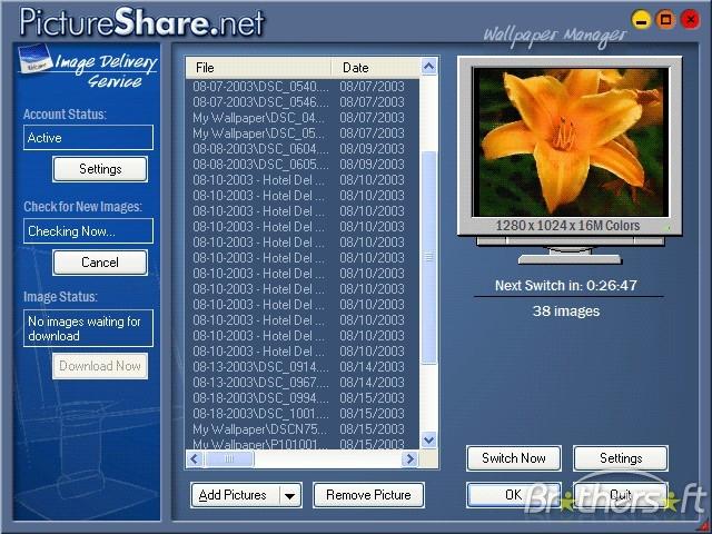 Wallpaper Changer fxWall the best Wallpaper Changer 200 Download 640x480