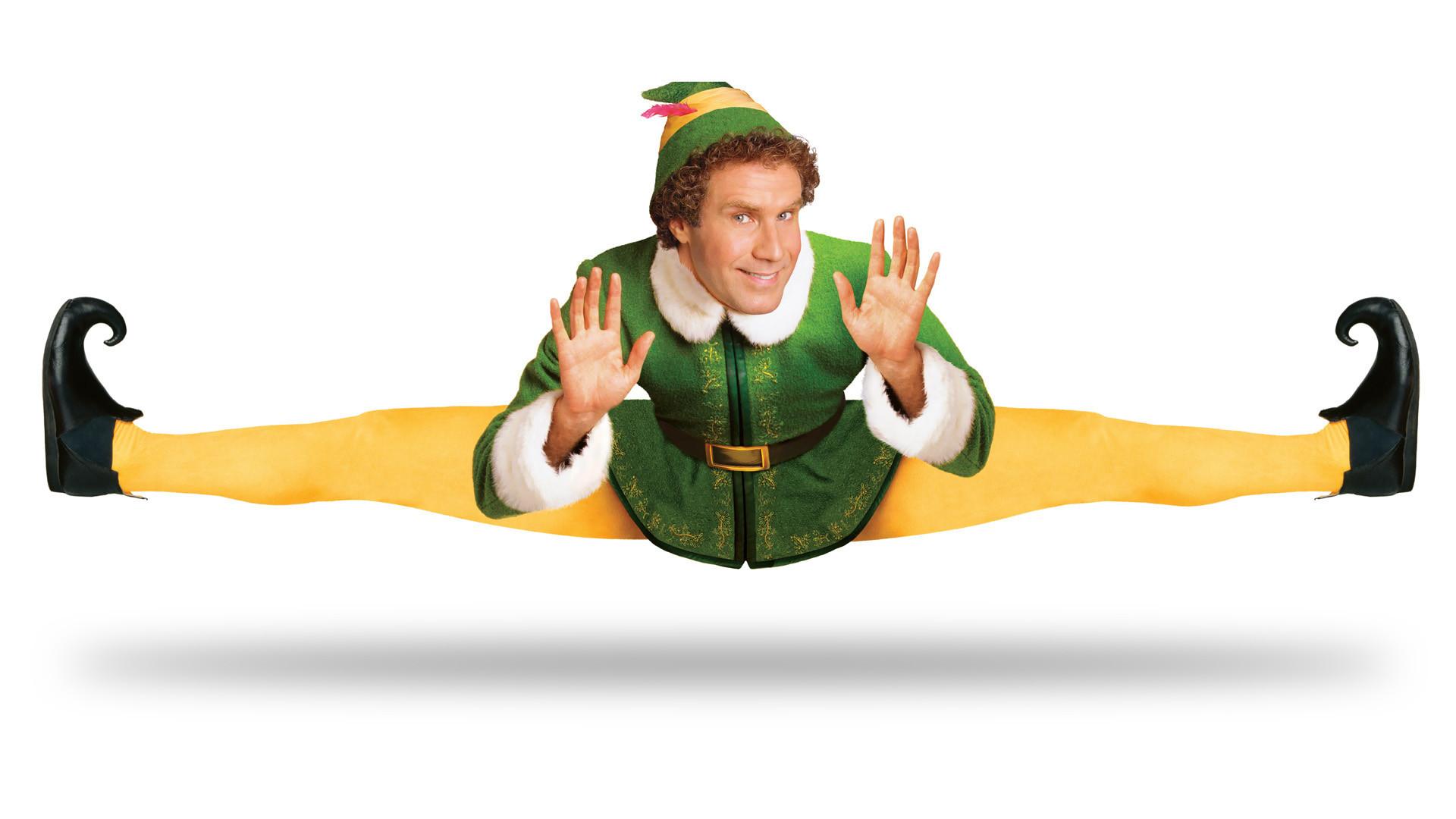 Elf-movie-Wallpaper