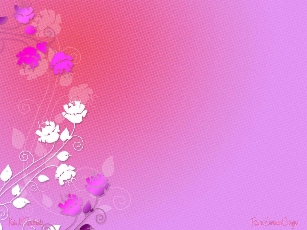 Pink Background Wallpaper - WallpaperSafari