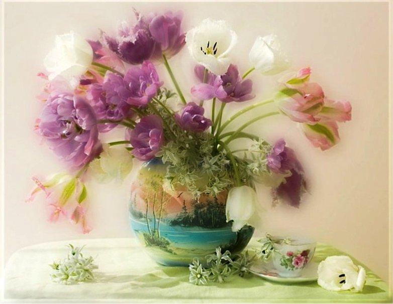Beautiful spring flowers wallpaper   ForWallpapercom 782x606