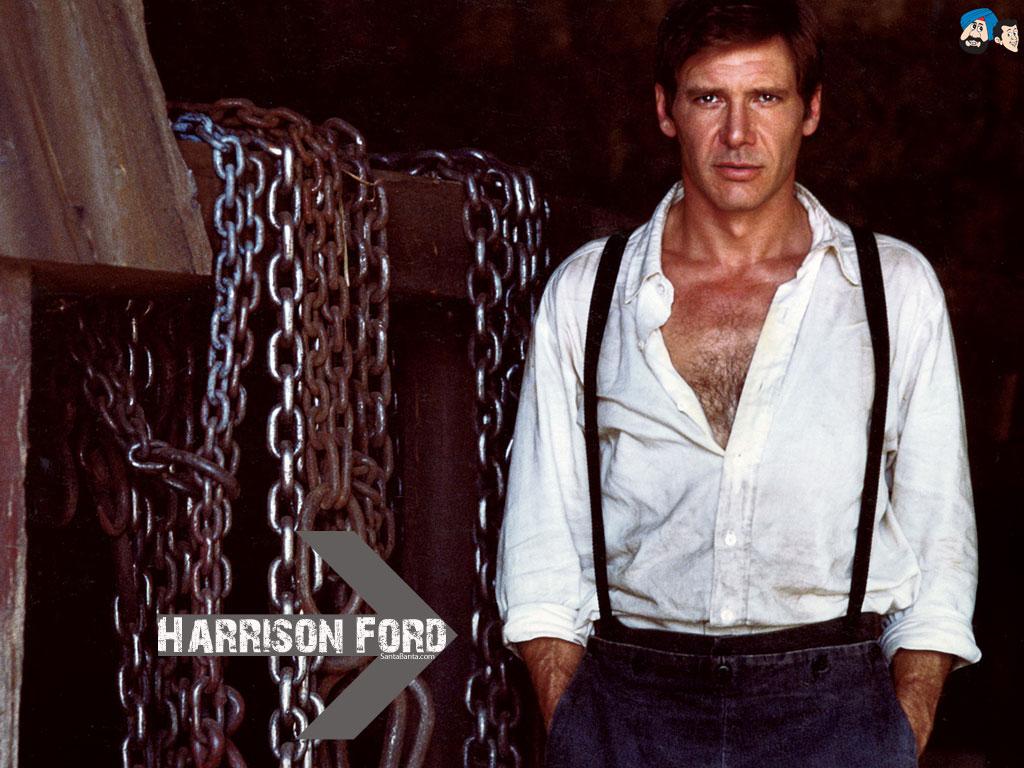 Harrison Ford Wallpaper 6   1024 X 768 stmednet 1024x768