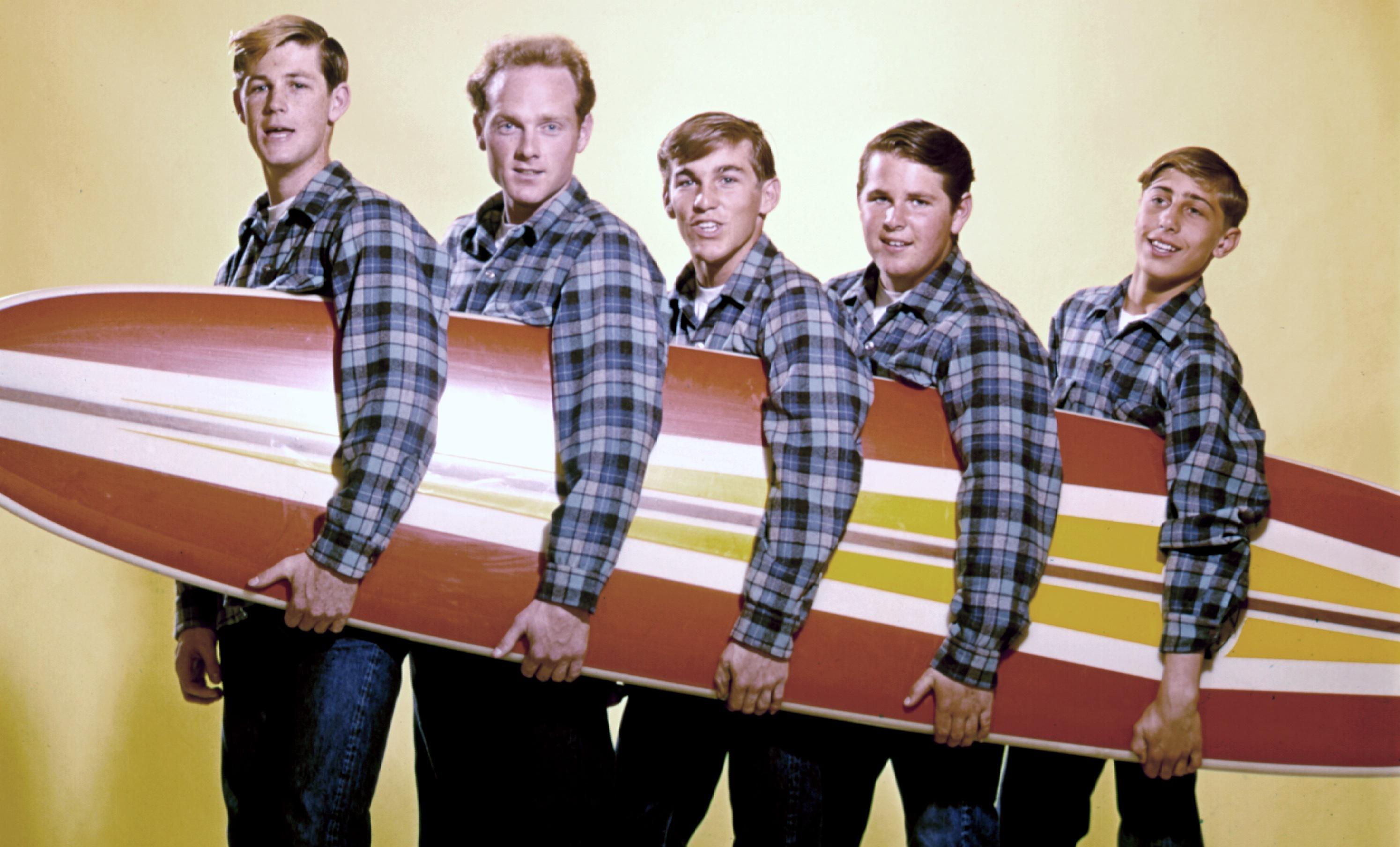 The Beach Boys Wallpapers Hd   Beach Boys   2989x1809 Wallpaper 2989x1809