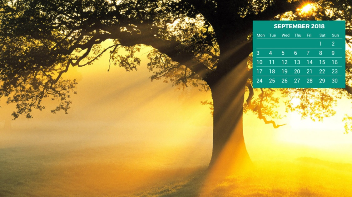2018 Calendar HD Wallpapers Calendar 2018 1127x633