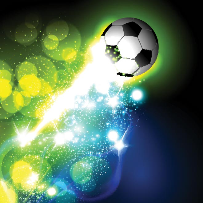 [48+] Cool Green Soccer Ball Wallpapers On WallpaperSafari