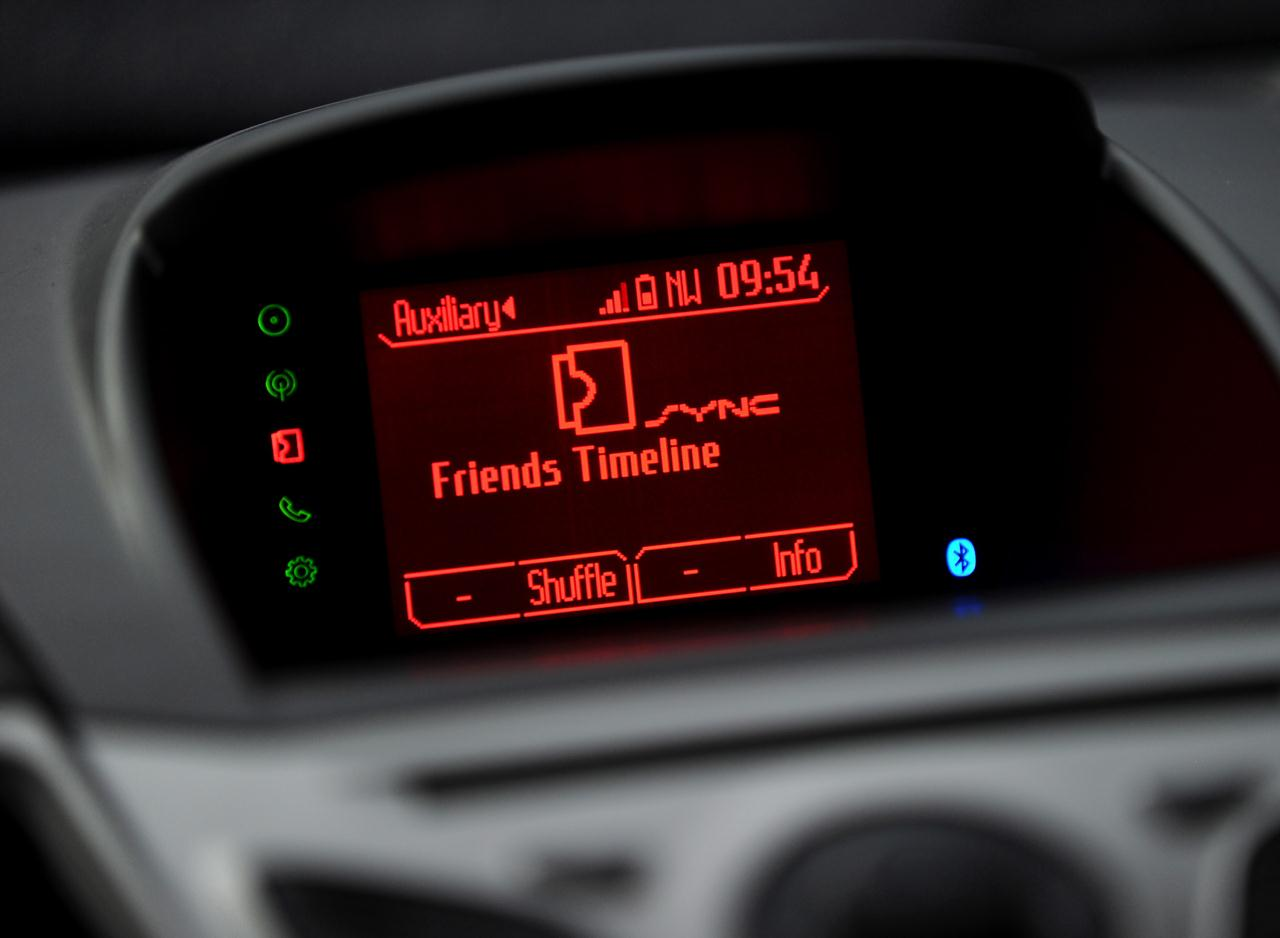 Ford SYNC with AppLink Photo Gallery   Autoblog 1280x938