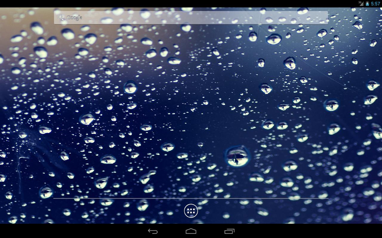 46+ Live Rain Wallpaper on WallpaperSafari