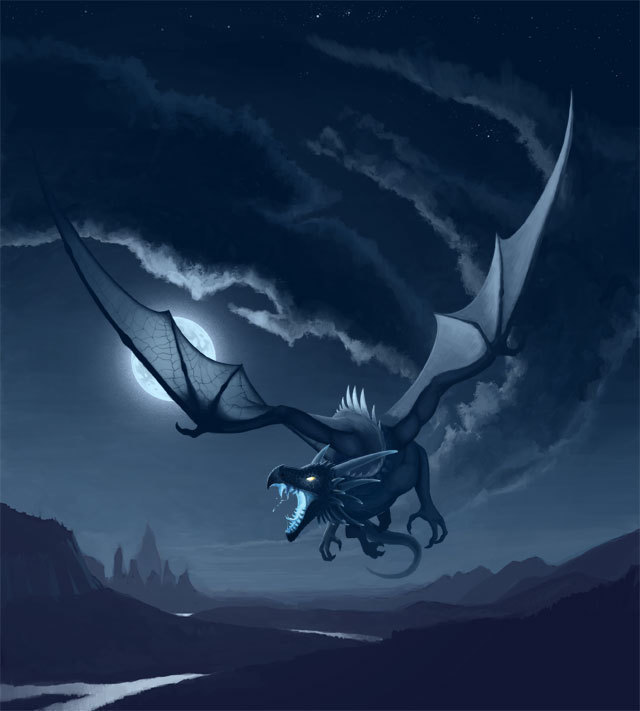 Dragon Wallpaper HDComputer Wallpaper Wallpaper Downloads 640x711