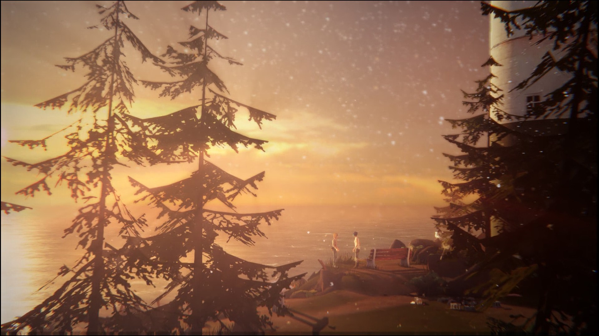 Life Is Strange Before The Storm Wallpaper: Life Is Strange Wallpaper