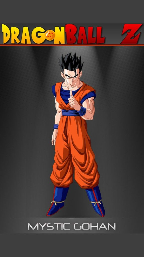 Dragon Ball Z Anime Wallpaper HD 1080x1920 HD Wallpaper Pinterest 576x1024
