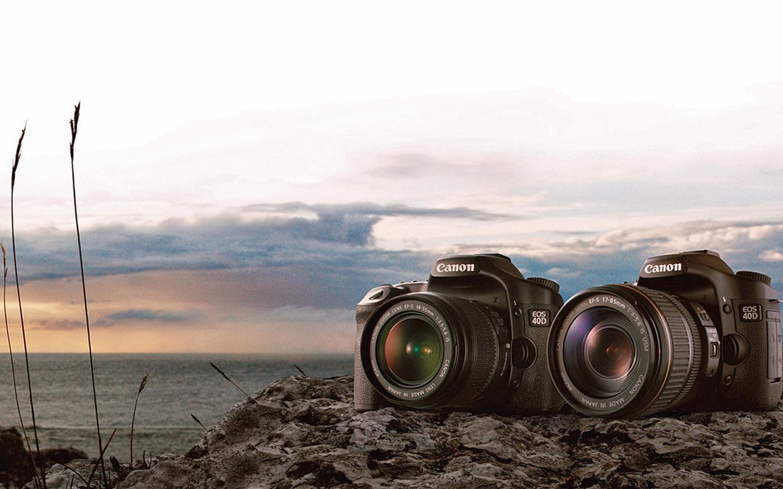 Canon Camera HD Wallpapers