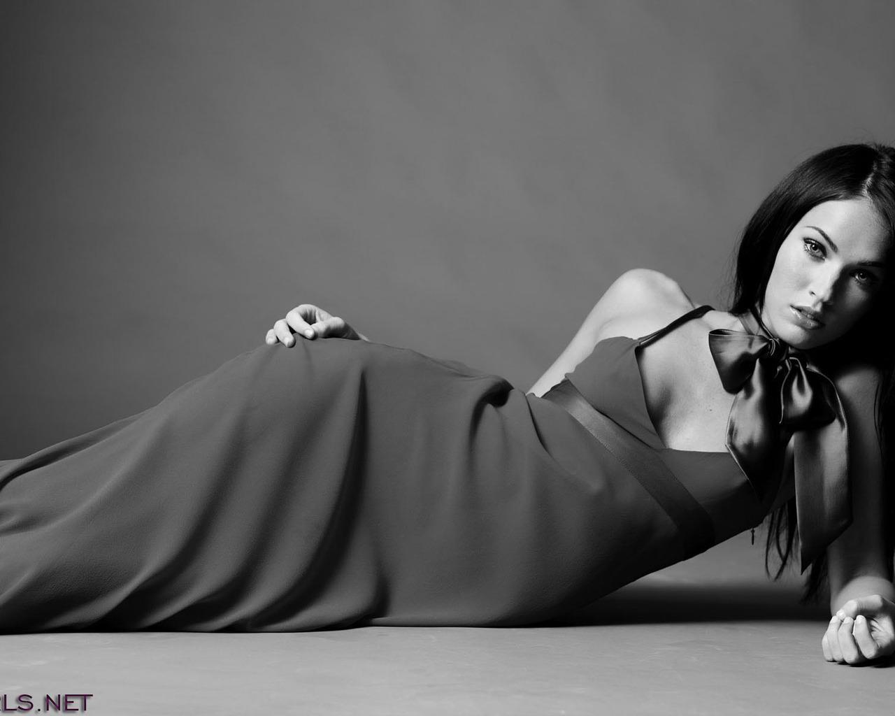 Megan Fox 1280x1024 wallpaper 1280x1024