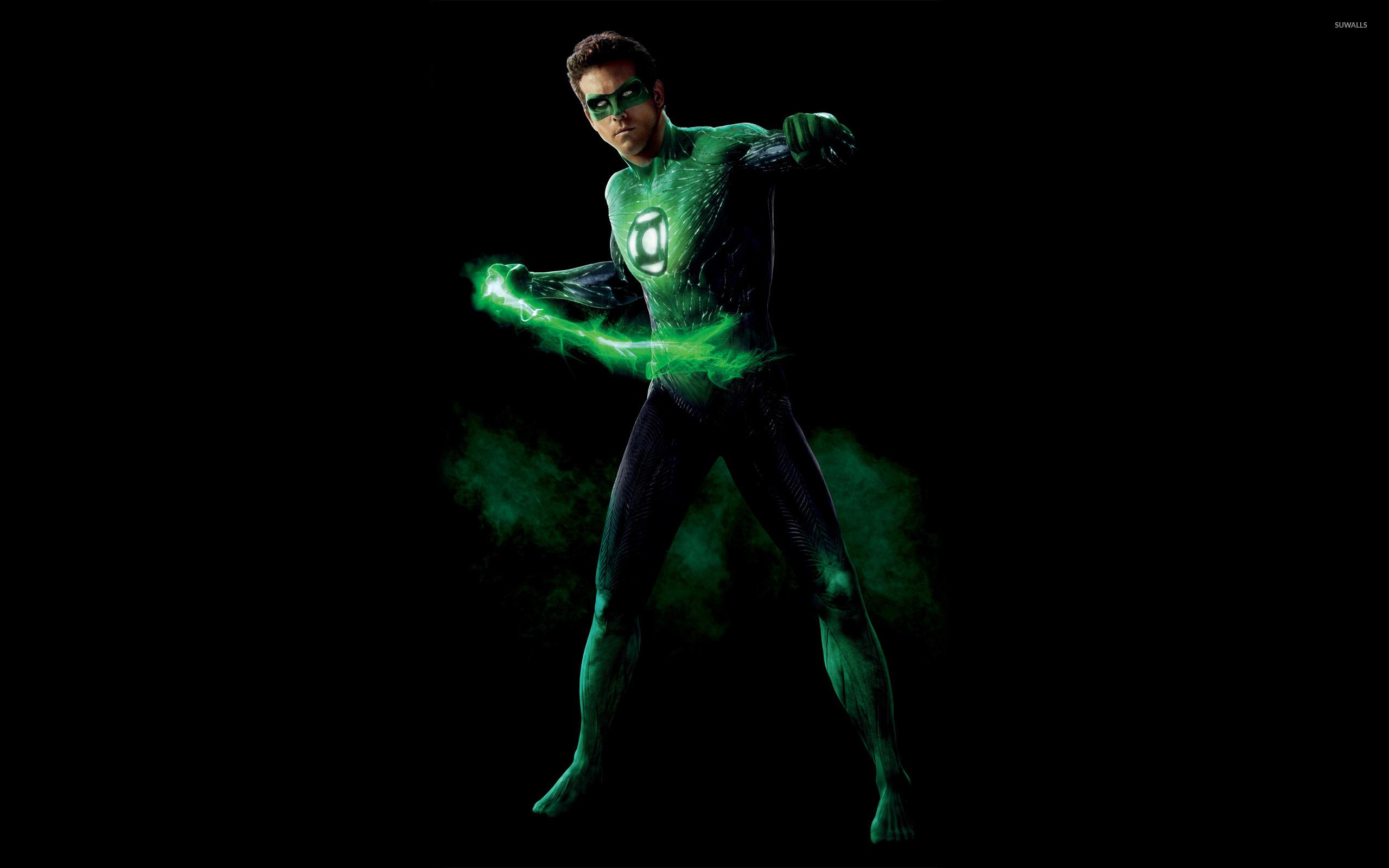 Green Lantern wallpaper   Movie wallpapers   4449 2560x1600