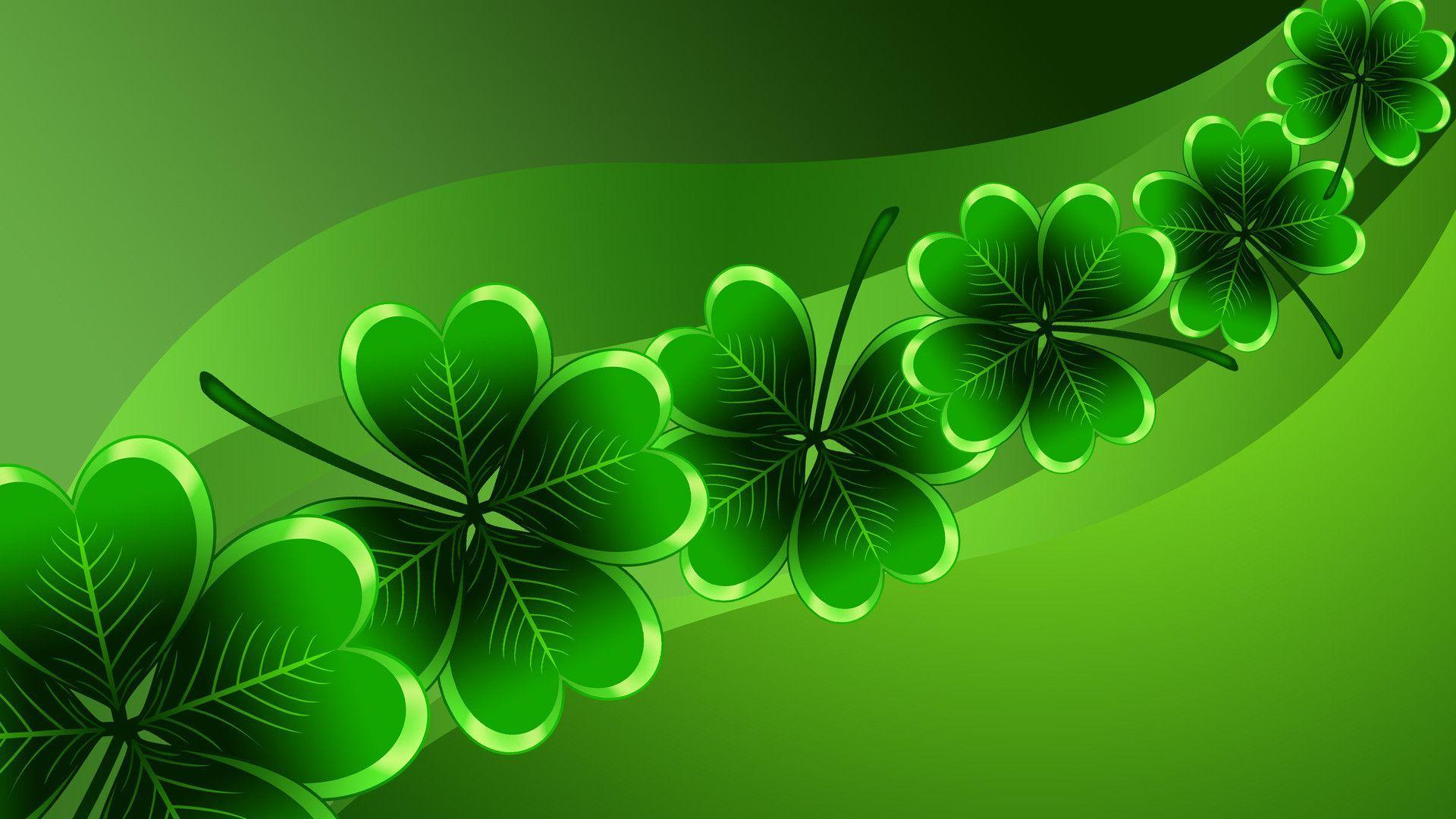 Best 60 St Patricks Day Backgrounds on HipWallpaper Holiday 1920x1080