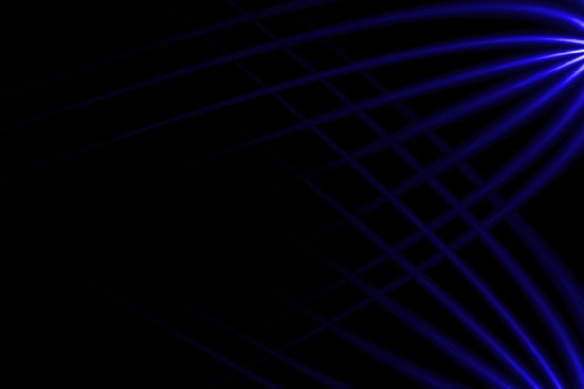 black background hd download Blue And Black Background 1200x800