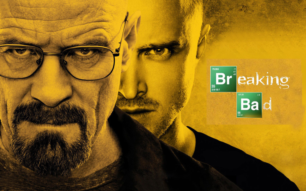 Breaking Bad wallpapers for iPhone and iPad 1024x640