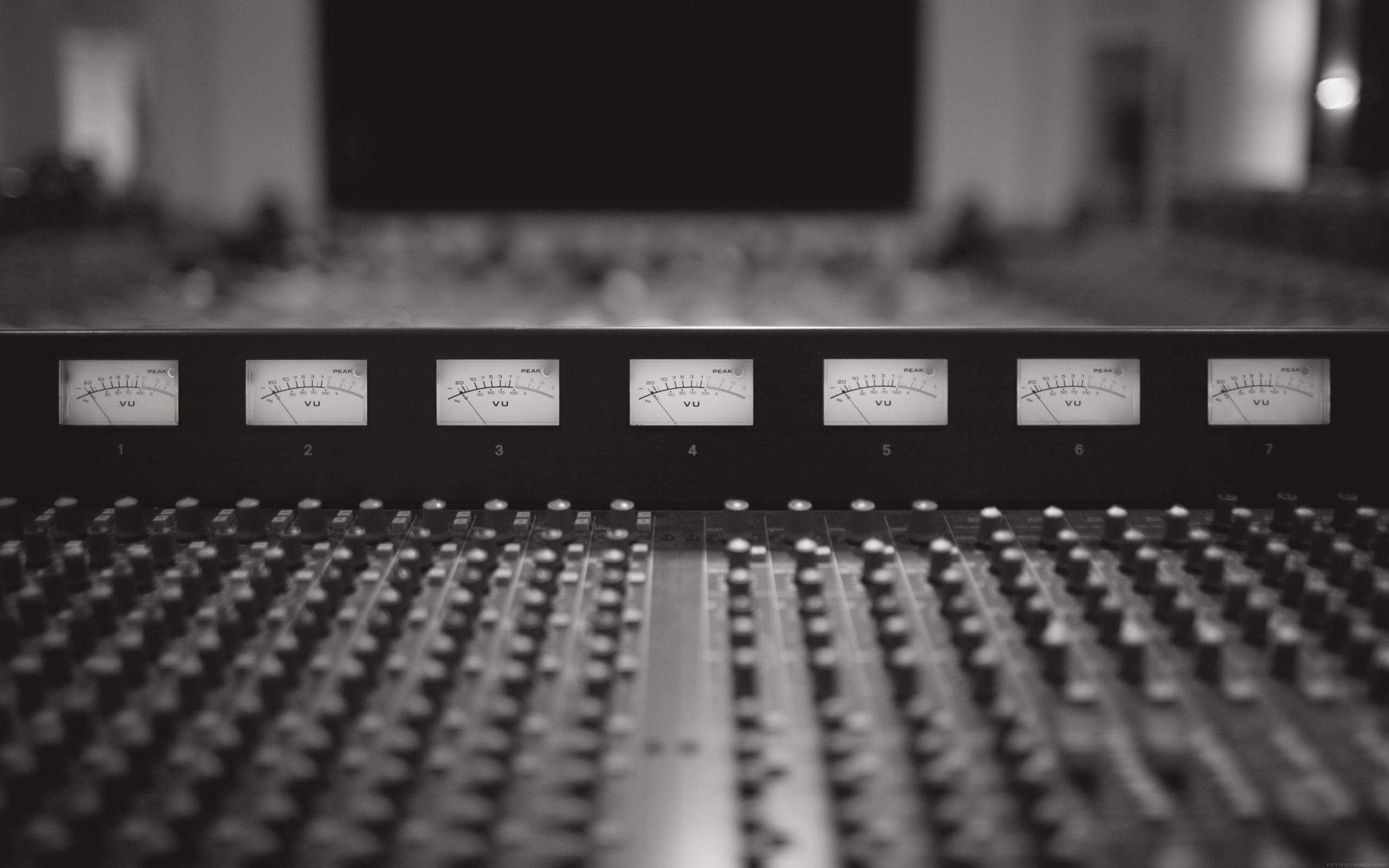 Recording studio wallpaper   SF Wallpaper 2560x1600