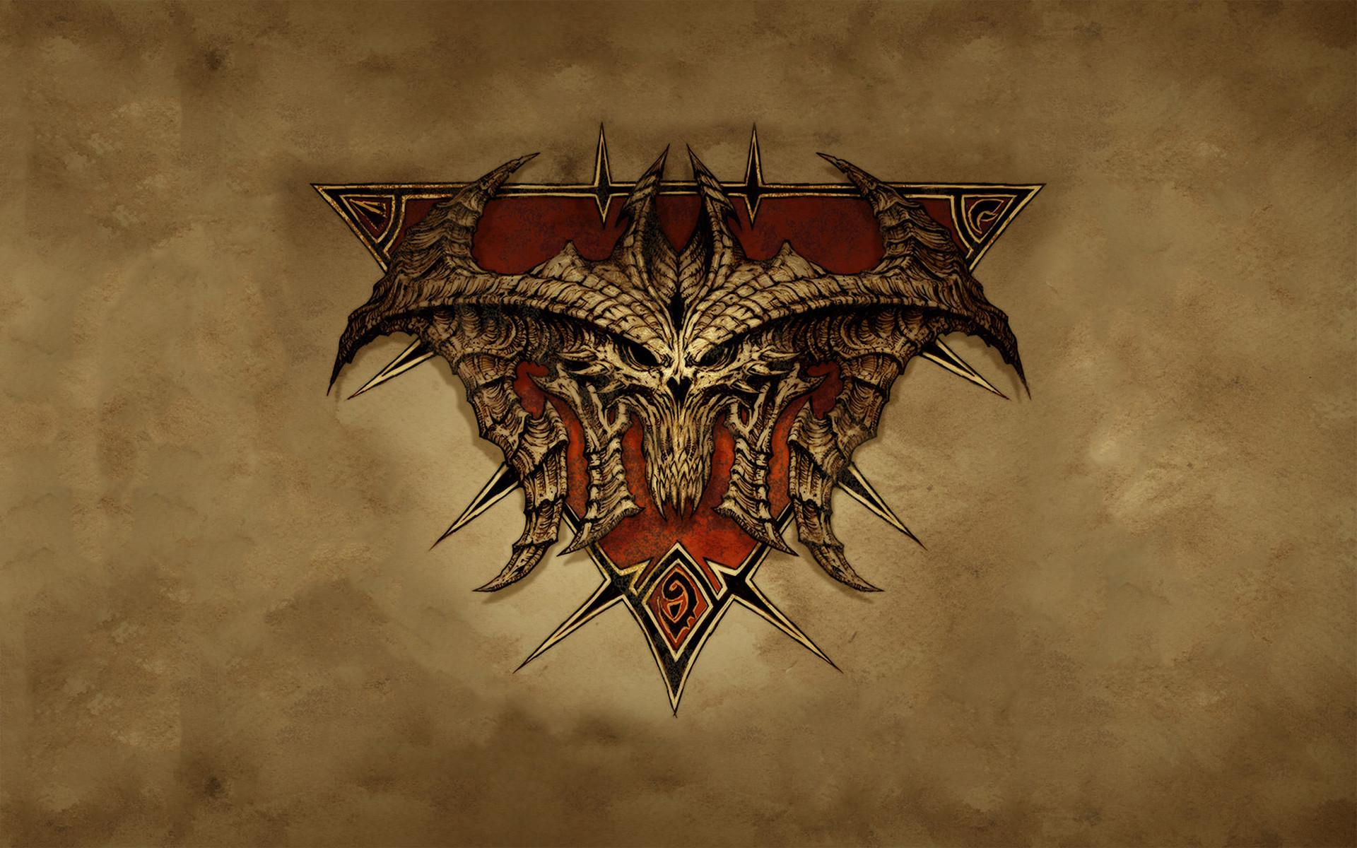Diablo III  № 1896288 бесплатно
